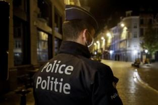 Politie stelt in Limburg meer dan 50 pv's op voor overtreden van avondklok