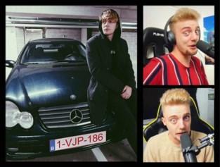 Hasselts YouTube-fenomeen Kastiop (22) sinds vrijdag vermist