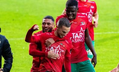 KV Oostende maakt in vijf dolle minuten komaf met Zulte Waregem, dat 1 op 18 pakt