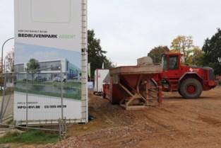 Aanleg nieuw en milieuvriendelijk bedrijvenpark biedt kansen voor KMO's