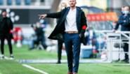 """Wim De Decker staat met AA Gent voor cruciale week: """"Komende duels kunnen bepalend zijn"""""""