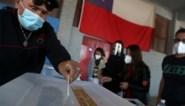 Chilenen naar stembus voor referendum over nieuwe grondwet