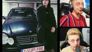 """Bekende YouTuber Kastiop al sinds vrijdag vermist, Child Focus: """"Deze verdwijning valt volledig buiten het normale"""""""