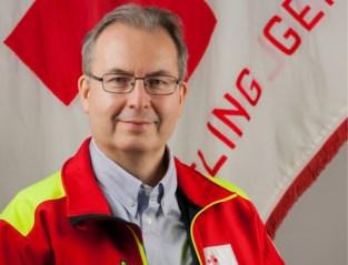 """Voorzitter Gentse Rode Kruis volgt opnieuw zichzelf op: """"Wil het verschil maken voor wie het écht nodig heeft"""""""