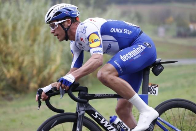 """Iljo Keisse rijdt Giro uit ondanks irritante blessure: """"Heb wat hulp gekregen van andere teams en renners"""""""