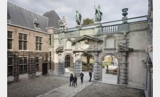 Gemeenteraad beslist over RUP Rubenshuis: nieuw onthaal en bezoekersvoorzieningen