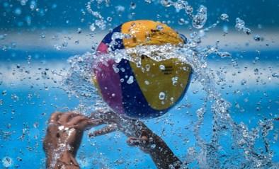 Belgische federatie schort waterpolocompetities op tot 31 december