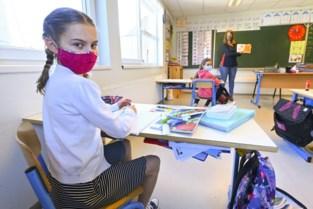 """1 miljoen euro om leerachterstand door corona weg te werken: """"Het is echt een probleem"""""""
