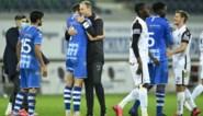 Met de groeten van Thorup: KRC Genk bezorgt AA Gent ijskoude douche na blunder van Bolat