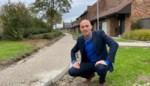 """Werken in Koningswijk gestart: """"Toegankelijker en groener maken"""""""