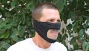 Gent bestelt 4.000 extra mondmaskers voor doven