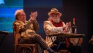 'Pierke Pierlala' eert overleden 'compagnon de route' met theatervoorstelling