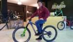 """Mekka van de mountainbike verhuist van Drongen naar Wondelgem: """"Fietsen boomt sinds corona"""""""