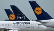 Tot 30.000 jobs bedreigd bij Lufthansa-groep