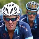 In 2015 reed Lance Armstrong mee met Geoff Thomas.