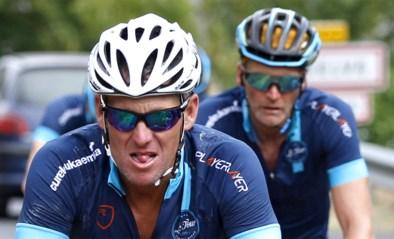 Tour gaat officiële samenwerking aan met Cure Leukaemia van ex-voetbalprof Geoff Thomas