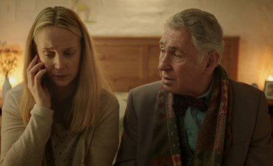 """Johny Voners vanavond op tv in 'Het is ingewikkeld': """"Vreemd om papa terug te zien"""""""