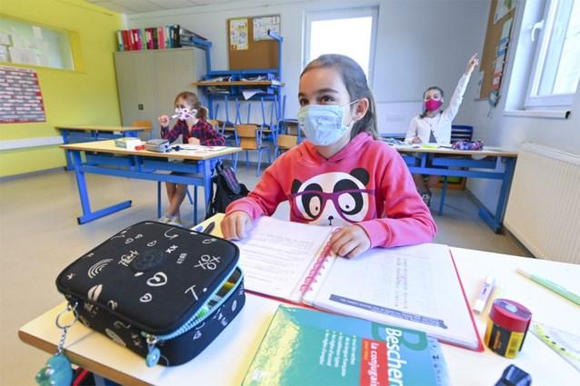 """Nog een Gentse basisschool dicht wegens te weinig leerkrachten: """"De druk is groot"""""""