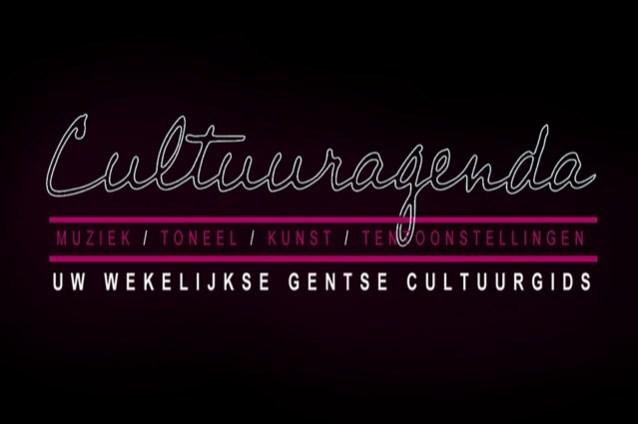 Cultuuragenda. Een stadsfestival en een tentoonstelling van lockdowntekeningen