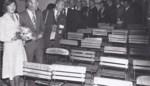 Vijftig jaar geleden: de BSP verdubbelt haar zetels