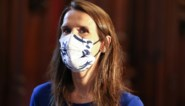 Minister Sophie Wilmès nog altijd op intensieve zorgen