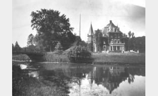 """Trilogie over Amerikaanse hulporganisatie in Kapellen klaar: """"Miljoenen mensen gered vanuit kasteel Oude Gracht"""""""