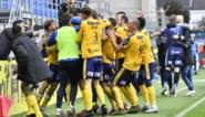 Waasland-Beveren op twee na jongste ploeg van Europa, net voor Anderlecht