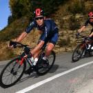 """Cameron Wurf: """"Ik rijd deze Vuelta om een nog completere triatleet te worden."""""""