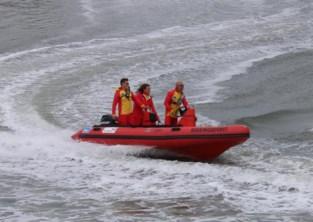 Alerte wandelaar redt drenkeling uit zee