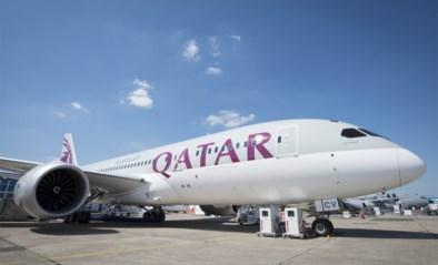 Luchthaven Qatar onderwerpt vrouwen aan inwendig onderzoek na pasgeboren vondeling op wc