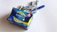 """Ophef over tweet van Tampax: """"Niet iedereen die menstrueert, is een vrouw"""""""