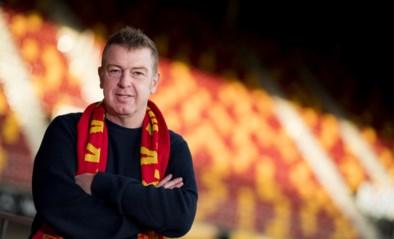 """KV Mechelen stelt stemming over Dieter Penninckx """"onbepaalde tijd"""" uit"""