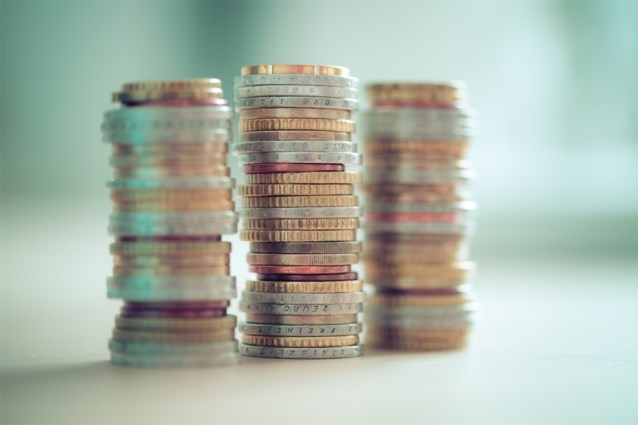 Gemiddelde inkomen van Vlaming rondt kaap van 20.000 euro