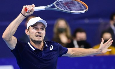 David Goffin blijft veertiende in ATP-ranking, Zizou Bergs wint 73 plaatsen