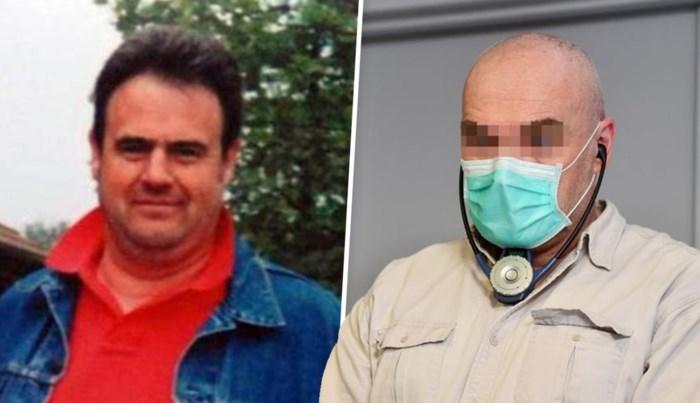 Zeven maanden lang zat Kevin Huypens (18) in cel voor de moord op zijn vader, toen pakte de Duitse politie de échte verdachte op