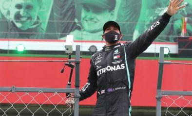 """Contract van recordman Lewis Hamilton is nog niet verlengd: """"Desnoods verkopen we enkele fabrieken"""""""