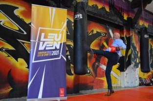 Nog een titel erbij: Leuven is Europese Sportstad 2021