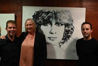 Jan Vankeerberghen tekent voor boek Mary Boduin