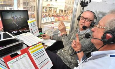 Stoelendans bij wielercommentatoren: waarom plots niet alleen Renaat Schotte verslag doet van de Vuelta