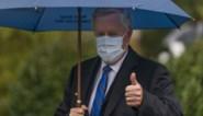 """Stafchef Witte Huis: """"We gaan coronapandemie niet onder controle brengen"""""""