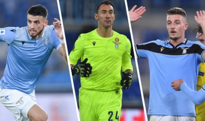 Hoe Besnik Hasi meehielp om van Lazio, Champions League-tegenstander van Club Brugge, de meest 'Belgische' club in Italië te maken