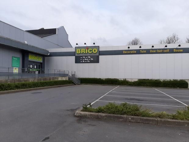 Colruyt waar vroeger Brico was: door stijgend inwonersaantal wordt deze gemeente het strijdperk van warenhuisketens