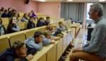 Te weinig leerkrachten: deuren atheneum dicht tot na vakantie<BR />