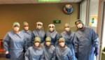 """Tweede coronagolf stevig voelbaar in ziekenhuizen: """"Nieuwe lockdown is aan de orde"""""""