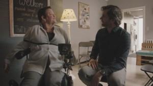 """Eindelijk nieuwe afleveringen van 'Team Scheire' op Canvas: """"Ik heb al veel kalmerende gesprekken moeten voeren, ja"""""""