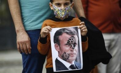 """Spanningen tussen Frankrijk en Midden-Oosten lopen op: """"Moslims in Europa behandeld zoals Joden voor de oorlog"""""""