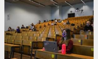 KU Leuven stapt over naar online onderwijs, behalve voor eerstejaars