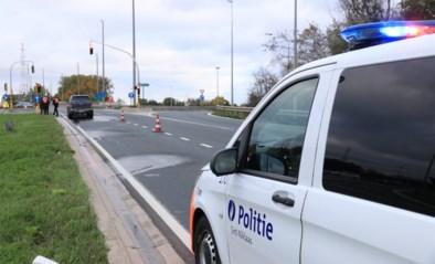 Man probeert zijn ex-partner aan te rijden aan druk kruispunt