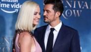 Orlando Bloom verrast Katy Perry voor haar verjaardag