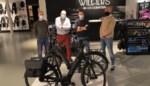 """Leegstaand pand krijgt nieuwe invulling: <BR />""""We hebben 1.200 fietsen in voorraad"""""""